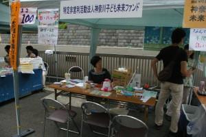 神奈川こども未来ファンド