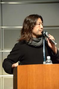 岡本圭太さん