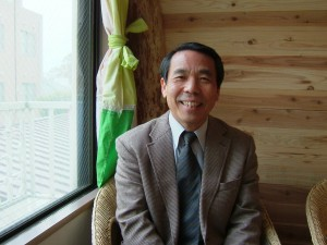CLCA元代表・和田重宏顧問画像