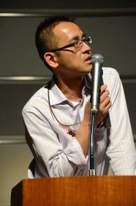 小林博和さん