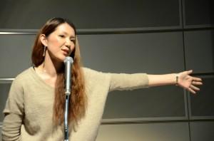 恩田夏絵さん