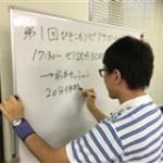 ひき桜代表の割田さん