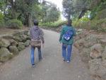 イングレスとポケモンGOで散歩
